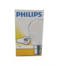 Philips Bulb 40 Watts