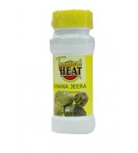 Tropical Heat Dhana Jheera Jar 50g