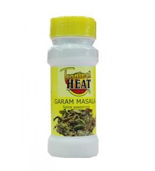 Tropical Heat Pure Ground Garam Masala 50g