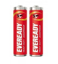 Eveready Battery AA Heavy Duty 2 Pieces