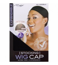 Magic Collection Stocking Wig Cap