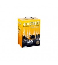 4Th Street White Sweet Wine 5L
