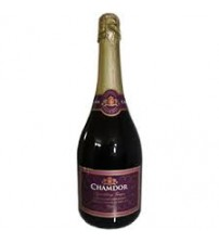 Chamdor Sparkling Grape Juice Red 750ml