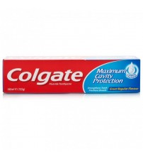 Colgate Toothpaste Maximum Cavity Protection 140g