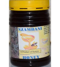 Nzambani Natural Honey 1Kg