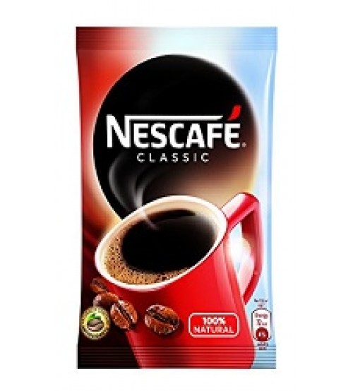 Nescafe Classic Instant Coffee 1.6g 24 Pieces