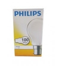 Philips Bulb 100 Watts