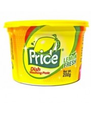 Pride Dish Washing Paste Lemon 800g