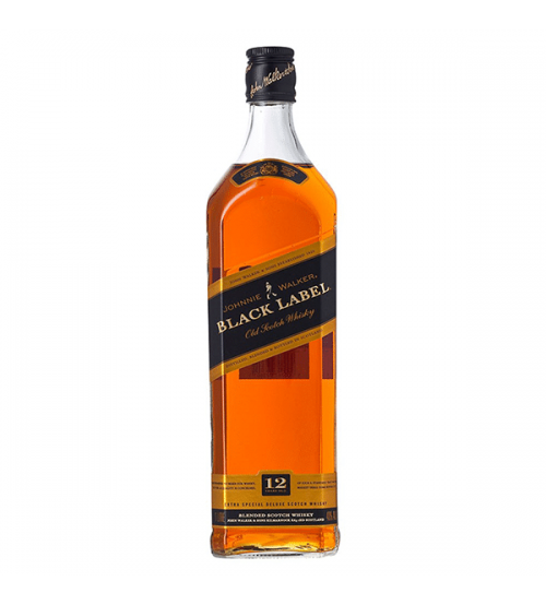 Johnnie Walker Black Label 750ml