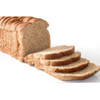 Brown Bread 400g