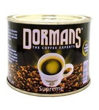 Dormans Instant Coffee Supreme Tin 100g
