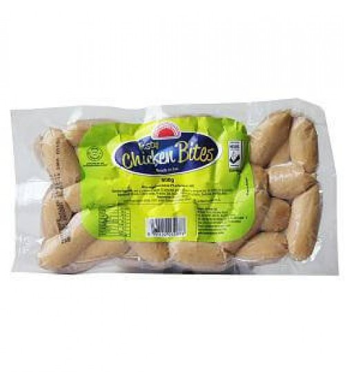 Farmer's Choice Chicken Bites 500g