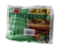Farmer's Choice Poultry Viennas 500g
