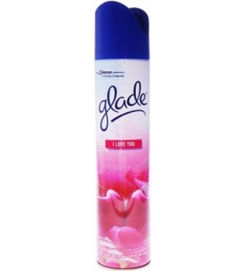 Glade Air Freshener I Love You 300ml
