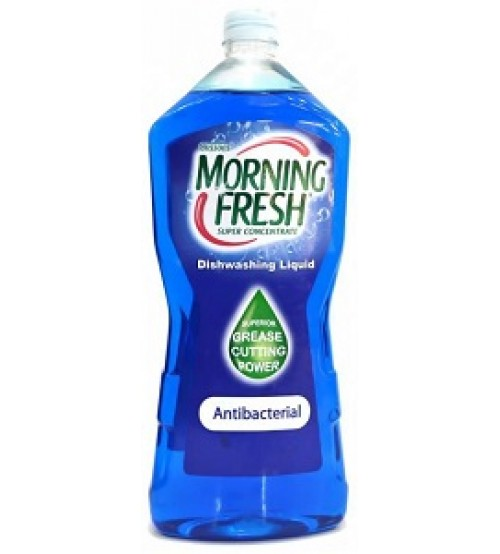 Morning Fresh Dish Washing Liquid Antibacterial 750ml