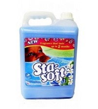 Sta Soft Aromatherapy Fabric Conditioner Spring Fresh 5L