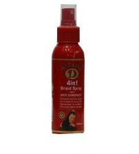 Darling Braid Spray 4in1 120ml