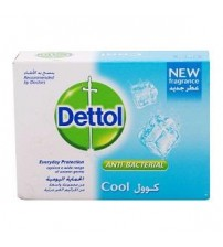 Dettol Antibacterial Soap Cool 90g