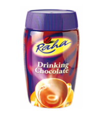 Raha Drinking Chocolate 400g