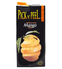 Pick N Peel Mango Juice 1L