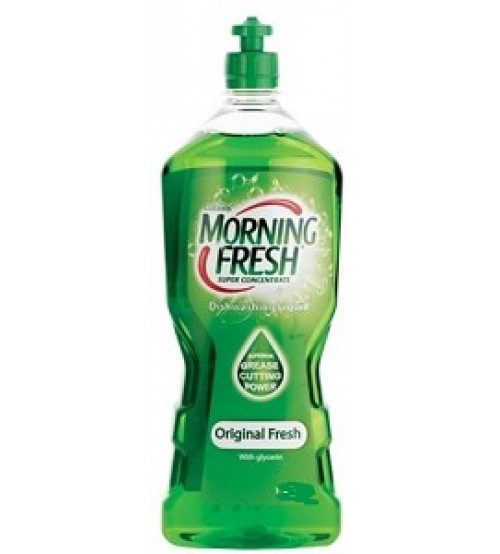 Morning Fresh Dish Washing Liquid Original Fresh 750ml