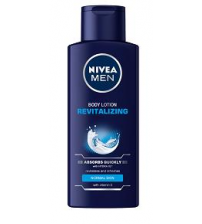 Nivea Revitalizing Body Lotion for Men 200ml