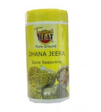 Tropical Heat Dhana Jheera Jar 100g