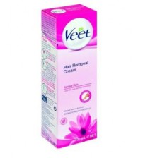 Veet Hair Removal Cream Normal 100g