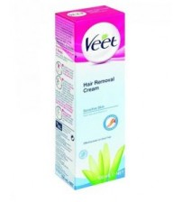 Veet Hair Removal Cream Sensitive 100g