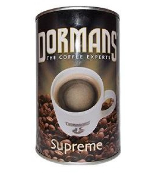 Dormans Instant Coffee Supreme Tin 250g