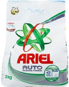 Buy Ariel Touch of Downy Detergent 1Kg