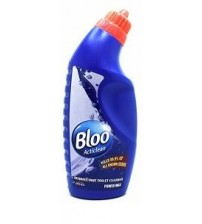 Bloo Toilet Cleaner Power Max 500ml