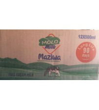 Molo Milk 500ml 12 Pieces (Carton)