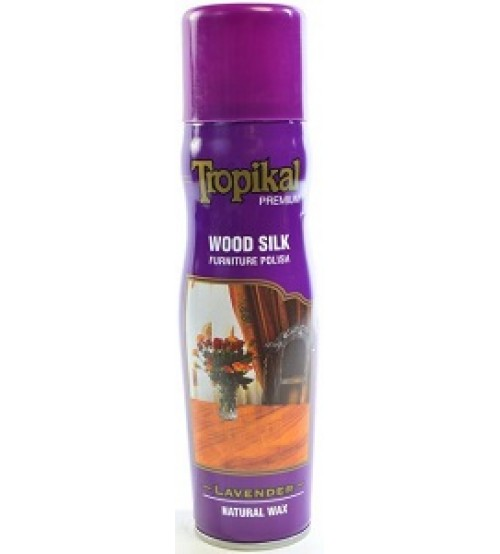 Tropikal Furniture Polish Lavender 315ml