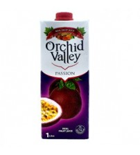 Orchid Valley Passion Juice 1L