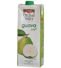 Orchid Valley Guava Delight 1L