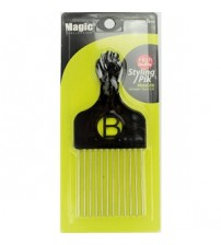 Magic Collection Styling Pik Metal Comb