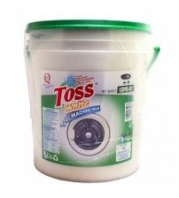 Toss Machine Wash Powder White 1.5Kg