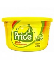 Pride Dish Washing Paste Lemon 400g