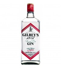 Gilbeys Gin 750ml