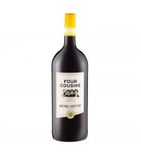 Four Cousins Sweet Red Wine 1.5L