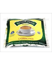 Ketepa Pride Catering Tea 100 Bags (Tagged)