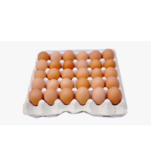 Crate of eggs (30)