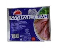 Farmer's Choice Ham Sandwich Slices 200g