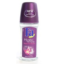 Fa Antiperspirant Roll On Deo Mystic Moments 50ml