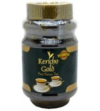 Kericho Gold Pure Kenya Tea Jar 500g