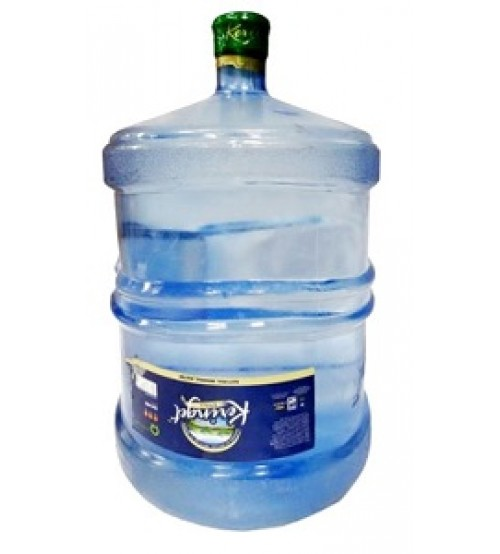 Keringet Mineral Water Refill 20L & Bottle