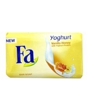 Fa Soap Yoghurt Vanilla Honey 125g