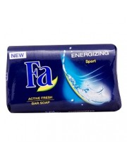 Fa Soap Energizing Active Fresh 125g