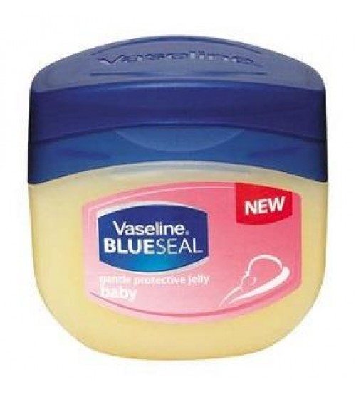 Vaseline Blue Seal Gentle Protective Jelly 100g